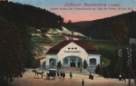 Ansichtskarte Drahtseilbahn Talstation
