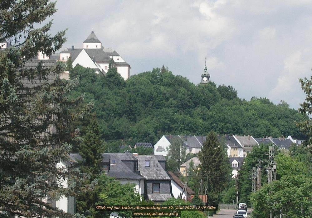 Webcam Skigebiet Augustusburg Augustusburg - Erzgebirge
